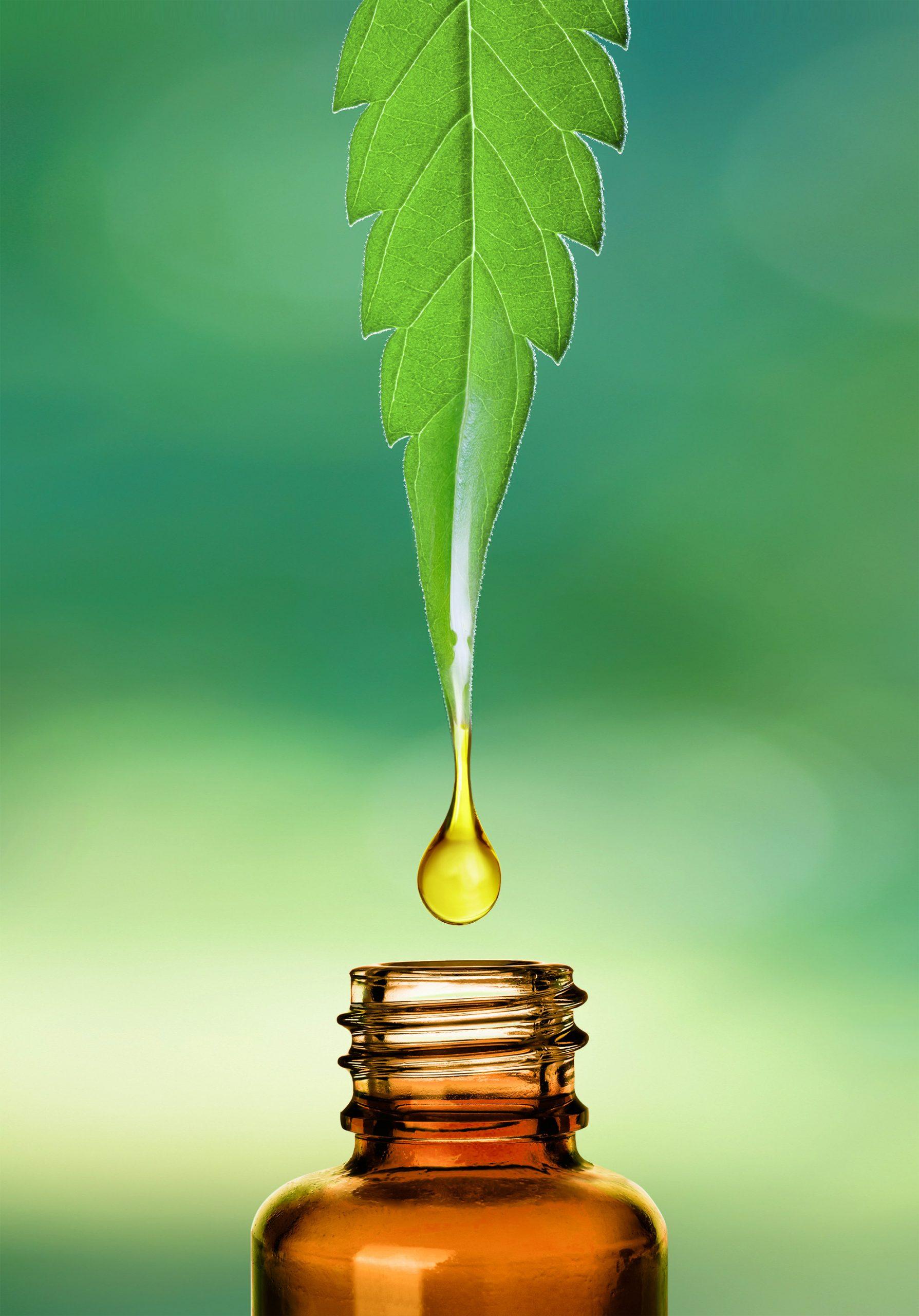 TRV CBD Oil