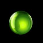 Green Bullet Poin