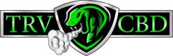 TRV CBD Logo